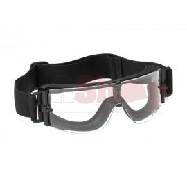 X800 Tactical Goggles Black