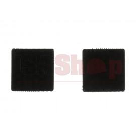IR Reflective Patch 2.5x2.5cm 2-Pack