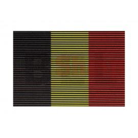 Dual IR Patch Belgium
