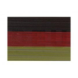 Dual IR Patch Germany