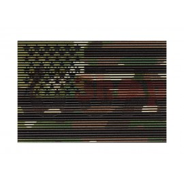 Dual IR Patch USA