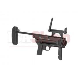 ST320A1 Grenade Launcher Black