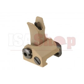 TY Front Folding Sight Dark Earth