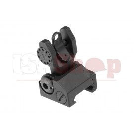 Rear Folding Sight Black