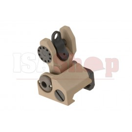 Rear Folding Sight Dark Earth