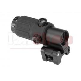 G33 3x Magnifier Black