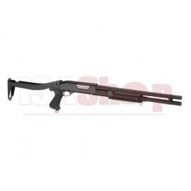 CM352L Shotgun Black