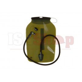 WLPS Low Profile 3L Hydration System Black