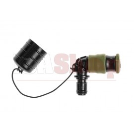 Storm Push-Pull Valve Kit Black