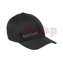 CG Flexfit Cap Solid Black