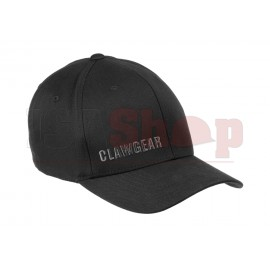 CG Flexfit Cap Solid Black