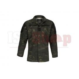 Revenger TDU Shirt Multicam Black