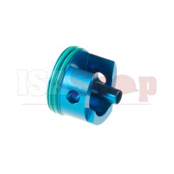 Reinforce CNC Aluminium Cylinder Head Ver 3