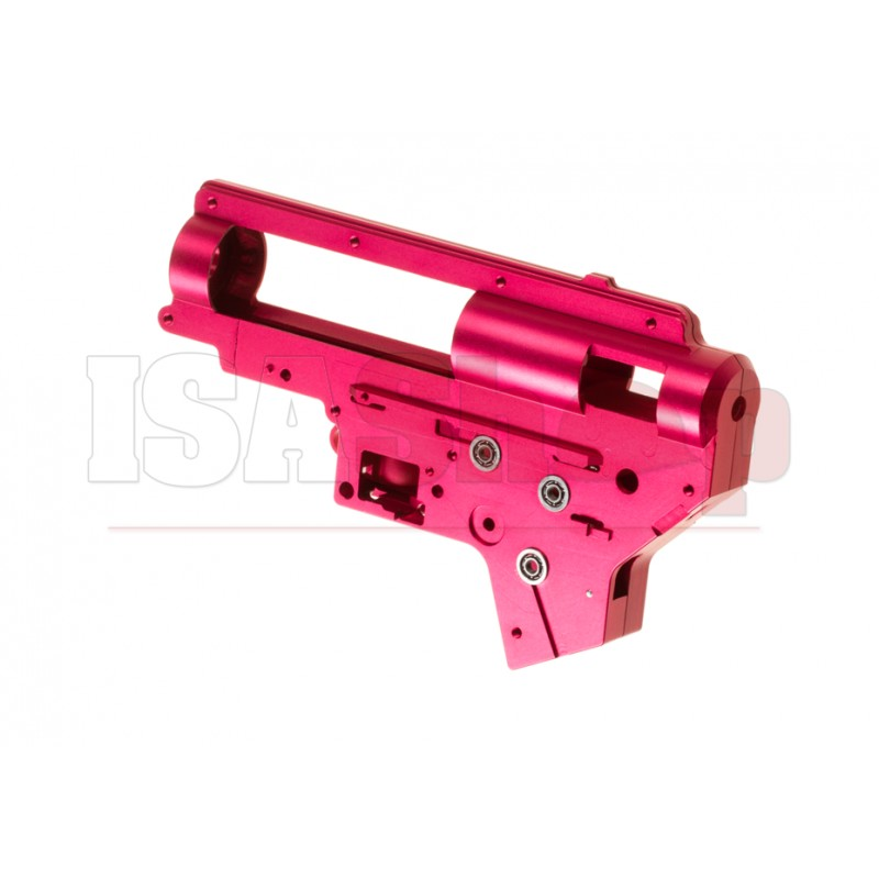 V2 CNC Aluminium Gearbox Shell 9mm - Iron Site Airsoft Shop