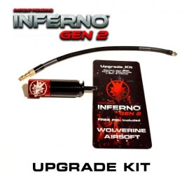 INFERNO Upgrade Kit Gen2