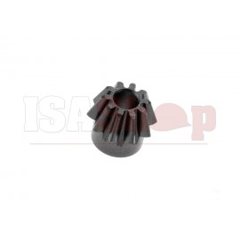 CNC Steel Pinion Gear O Type