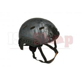 FAST Helmet PJ Simple Version TP