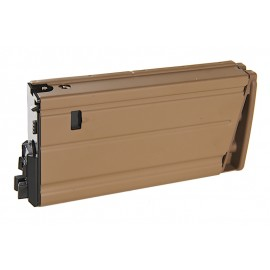 WE SCAR-H GBB Magazine Tan
