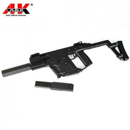 A&K MOD1 AEG Black