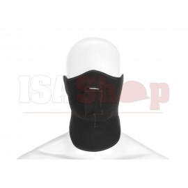 Neoprene Face Protector Black