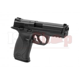 M&P 40 Blowback Co2