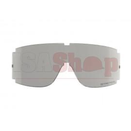 X800 Tactical Lens Smoke