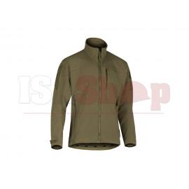 Rapax Softshell Jacket Ranger Green (RAL7013)