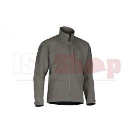 Rapax Softshell Jacket Solid Rock