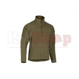 Audax Softshell Jacket Ranger Green (RAL7013