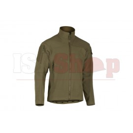 Audax Softshell Jacket Ranger Green (RAL7013