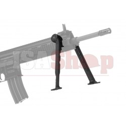 Side Rail Bipod Black