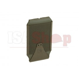 5.56mm Rifle Low Profile Mag Pouch RAL7013