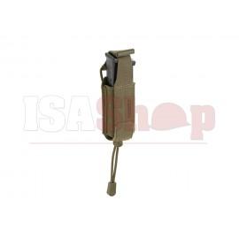 9mm Backward Flap Mag Pouch RAL7013