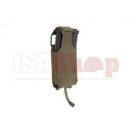 5.56mm Backward Flap Mag Pouch RAL7013