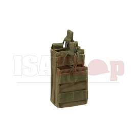 M4 Single Stacker Mag Pouch OD
