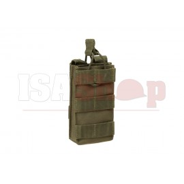 M4 Single Open-Top Mag Pouch OD