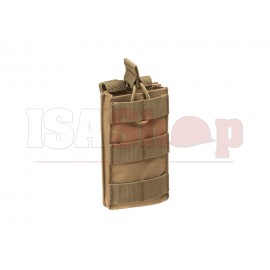 M4 Single Open-Top Mag Pouch Coyote