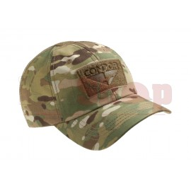 Tactical Cap Multicam