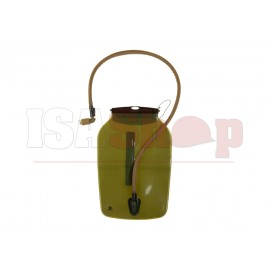 WLPS Low Profile 3L Hydration System Coyote