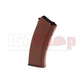 GK74 Midcap 120rds Brown