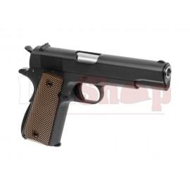 M1911 Full Metal V3 GBB