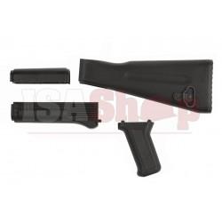 AK74M Conversion Kit Black