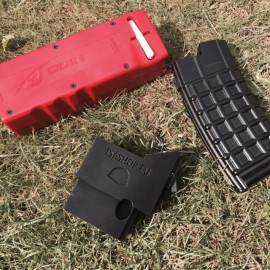 AUG Adapter for Odin Innovations M12 Sidewinder Speed Loader
