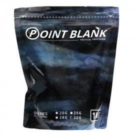 Point Blank 0.30g Bio BB 1Kg