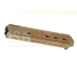 MPOE 12 Inch Rifle Handguard FDE