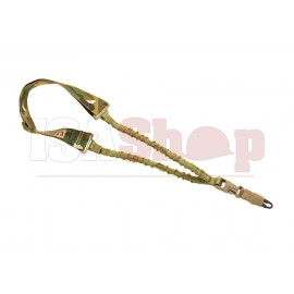 Single Point Bungee Sling Multicam