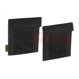 Side Armor Pouches DCS/RICAS Black