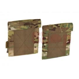 Side Armor Pouches DCS/RICAS Multicam