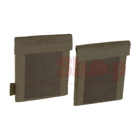 Side Armor Pouches DCS/RICAS Ranger Green