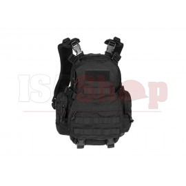 Helmet Cargo Pack Black